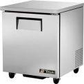 "True TUC-27 - Undercounter Refrigerator 33 to 38°F, 27-5/8""W x 30-1/8""D x 29-3/4""H"