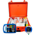 First Voice™ Rugged Case First Aid Responder Kit with AED