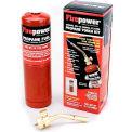 Firepower® PK-10 Pencil Tip Propane Torch & Tank