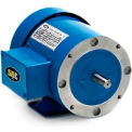 Elektrimax 56C Footed 230/460V 3ph 0.33HP 1800RPM Motor
