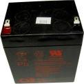 Emergi-Lite 8600004_E Replacement Battery for BZLUXLZU