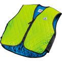 HyperKewl™ Evaporative Cooling Sport Vests, Large, Hi-Viz