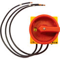 TPI Field Installed Disconnect Kit for Unit Heaters DCS303