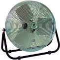 "TPI 24"" Single Speed Fan TAT-24-FAN-120V-1 for Thermal Area Treatment Heaters"