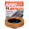Wax Johni-Ring With Flange, Jumbo