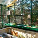 Royal Orangerie Greenhouse Accessory Kit