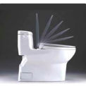 TOTO® SS114-51 Elongated SoftClose® Seat, Ebony