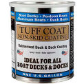 Tuff Coat 1 Gallon Watepark Blue, Non-Skid Coating - UT-100