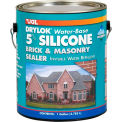 DRYLOK® Water-Base 5% Silicone Gallon - 2/Case