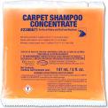 Stearns Carpet Shampoo Concentrate - 5 oz Packs, 36 Packs/Case - 2308671