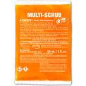 Stearns Multi-Scrub Floor Cleaner - 2 oz Packs, 72 Packs/Case - 2308701