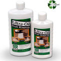 Ultra-Oil Stain Remover, 16 Oz., Spill Kit Size, Case Of 8