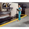 UltraTech® Berm Builder, 15' Straight Section, 8641
