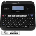 Brother® P-Touch® Versatile, PC-Connectable Label Maker, Black