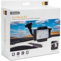 Case Logic® Universal Car Mount Kit, Black