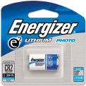 Energizer e² Lithium Photo Battery CR2,3V, 1 per Pack