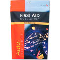 First Aid Only 10098 RightResponse Auto First Aid Kit,