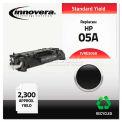Innovera® E505A Toner Cartridge, 2300 Page Yield, Black