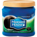 Maxwell House® Original Roast Coffee, Decaffeinated, 29.3 oz. Can