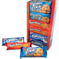 Nabisco® Variety Pack Cookies, Assorted, 1.75 oz., 12/Box