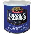 Chase & Sanborn Coffee, Regular, 34.5 oz. Can