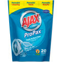 Ajax Toss Ins Powder Laundry Detergent Packets, 4 Packs/Case - PBC49704