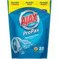 Ajax Toss Ins Powder Laundry Detergent Packets, 4 Packs/Case - PBC49704