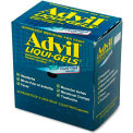 Advil® Liqui-Gels, Two-Packs, 50 Packs/Box