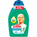 Mr. Clean® Liquid Muscle Gel Cleaner w/Fabreeze Meadows & Rain, 30oz Bottle 4/Case - PGC88857CT