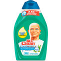 Mr. Clean® Liquid Muscle Gel Cleaner w/Fabreeze Meadows & Rain, 30oz Bottle 1/Case - PGC88857EA