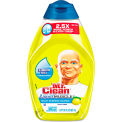 Mr. Clean® Liquid Muscle Gel Cleaner Lemon, 30oz Bottle 4/Case - PGC88858CT