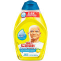 Mr. Clean® Liquid Muscle Gel Cleaner Lemon, 30oz Bottle 1/Case - PGC88858EA
