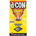 d-CON® Mouse Glue Trap, 48 Pack - RAC78642