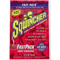 Sqwincher® 015301-CH - Fast Pack Drink Package, Cherry, .6 Oz. Packet