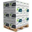 Multipurpose Paper - Universal UNV95200PLT - White - 8-1/2 x 11 - 20 lb. - 200,000 Sheets/Pallet