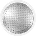 "FDA Silicone Sanitary Gasket with Screen For 1/2"" Tube - 20 Mesh"