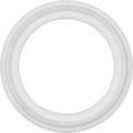 """Clean Room FDA Teflon Sanitary Gasket For 1/2"""" Tube"""