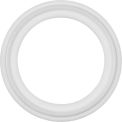 "FDA Teflon Sanitary Gasket For 1.5"" Tube"