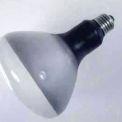 Ushio 1000231 Dxb, Inc120v-500w, R40, 500 Watts, 6 Hours  Bulb