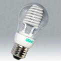 Ushio 3000476 Cf-5cc/2700/E26, Cold Cathode, A16, 5 Watts, 25000 Hours Bulb - Pkg Qty 12