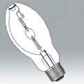 Ushio 5001348 Mh100/U/Med/40/Ps, Pulsestrike, Ed17, 100 Watts, 15000 Hours Bulb - Pkg Qty 12
