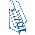 Maintenance Ladder - 7 Step Perforated - LAD-MM-7-P