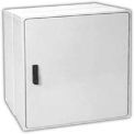 "Vynckier PS2020E1A POLYSAFE 20"" X 20"" Non-Metallic Enclosure, 1 Extension, 1 Standard Door"