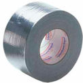 "Silver Metalized Cloth Duct Tape, 2"" x 60 Yards"