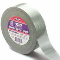 "Premium Cloth Duct Tape, 2"" x 60 Yards, Black"