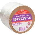 3M™ VentureTape Cooler Repair Tape, 4 IN x 15 Yards, Silver, 1577CW-E
