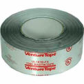 3M VentureTape Duct Joint Sealing Mastik Tape, 2 IN x 100 FT, 1580 UL181B-FX
