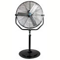 "MaxxAir™ 30"" Heavy Duty Pedestal Fan HVPF 30 4800 CFM"
