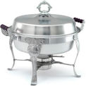 Round Dome Cover for Royal Crest™ Round Chafer