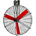 "Vostermans 50"" Circulator Fan K4D1311M11100 28500 CFM 3 PH"
